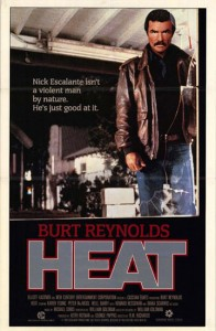 Heat-Burt Reynolds