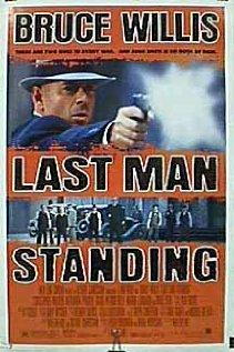 Last Man Standing Bruce Willis