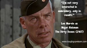 Dirty Dozen results quote